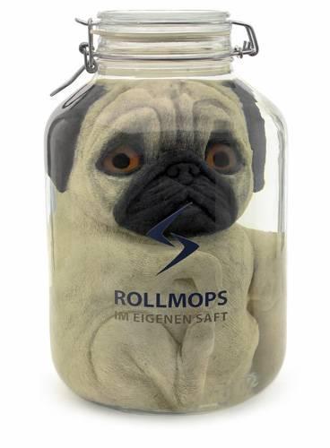 Sofi du 78 Rollmops